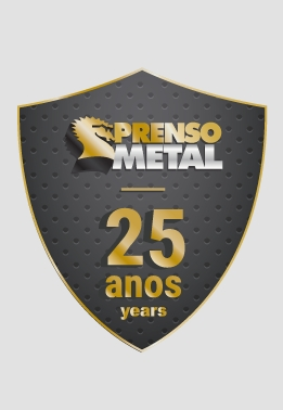 25th Anniversary Prenso Metal